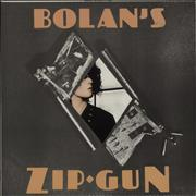 Click here for more info about 'T-Rex / Tyrannosaurus Rex - Bolan's Zip Gun'