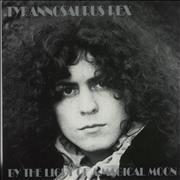 Click here for more info about 'T-Rex / Tyrannosaurus Rex - By The Light Of A Magical Moon - Heavyweight Vinyl'