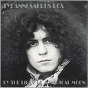 Click here for more info about 'T-Rex / Tyrannosaurus Rex - By The Light Of A Magical Moon - Heavyweight Vinyl + Sealed'