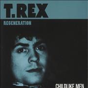 Click here for more info about 'T-Rex / Tyrannosaurus Rex - Childlike Men - Sealed'