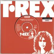 Click here for more info about 'T-Rex / Tyrannosaurus Rex - Children Of The Revolution - Red Vinyl'