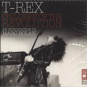 Click here for more info about 'T-Rex / Tyrannosaurus Rex - Children Of The Revolution (An Introduction To Marc Bolan)'