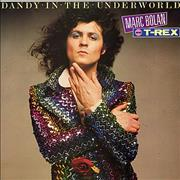 Click here for more info about 'T-Rex / Tyrannosaurus Rex - Dandy In The Underworld'