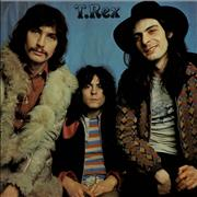 Click here for more info about 'T-Rex / Tyrannosaurus Rex - Deep Summer'