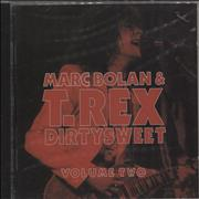 Click here for more info about 'T-Rex / Tyrannosaurus Rex - Dirtysweet Volume Two'