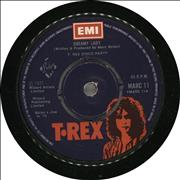 Click here for more info about 'T-Rex / Tyrannosaurus Rex - Dreamy Lady'
