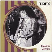 Click here for more info about 'T-Rex / Tyrannosaurus Rex - Electric Jewels - 180gm'