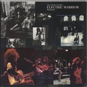 Click here for more info about 'T-Rex / Tyrannosaurus Rex - Electric Warrior Sessions - Sealed'