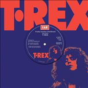 Click here for more info about 'T-Rex / Tyrannosaurus Rex - Funky London Childhood / London Boys Easy Action'