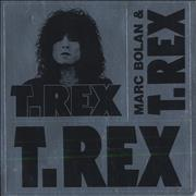 Click here for more info about 'T-Rex / Tyrannosaurus Rex - 'Get It On' Box'
