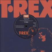 Click here for more info about 'T-Rex / Tyrannosaurus Rex - Get It On - Red vinyl'