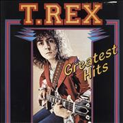 Click here for more info about 'T-Rex / Tyrannosaurus Rex - Greatest Hits'