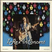 Click here for more info about 'T-Rex / Tyrannosaurus Rex - In Concert'