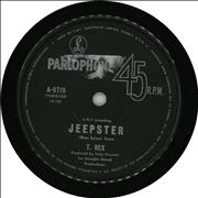 Click here for more info about 'Jeepster - Solid'