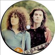 Click here for more info about 'T-Rex / Tyrannosaurus Rex - Jeepster'