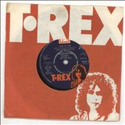Click here for more info about 'T-Rex / Tyrannosaurus Rex - Light Of Love - VG'