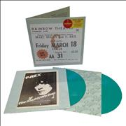 Click here for more info about 'Live 1977 - RSD17 - Green Vinyl + Sealed'