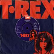 Click here for more info about 'T-Rex / Tyrannosaurus Rex - London Boys'