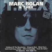 Click here for more info about 'T-Rex / Tyrannosaurus Rex - Marc Bolan & T. Rex'