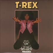 Click here for more info about 'T-Rex / Tyrannosaurus Rex - Megarex'