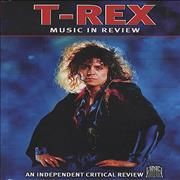 Click here for more info about 'T-Rex / Tyrannosaurus Rex - Music In Review'