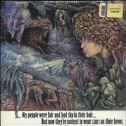 Click here for more info about 'T-Rex / Tyrannosaurus Rex - My People Were Fair - 180gm Vinyl - Sealed'