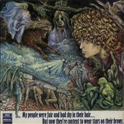 Click here for more info about 'T-Rex / Tyrannosaurus Rex - My People Were Fair... - 1st - VG'
