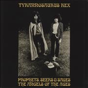 Click here for more info about 'T-Rex / Tyrannosaurus Rex - Prophets, Seers & Sages, The Angels Of The Ages'