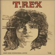 Click here for more info about 'T-Rex / Tyrannosaurus Rex - Quantity Of Sheet Music'