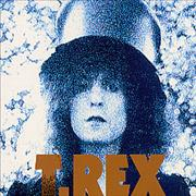 Click here for more info about 'T-Rex / Tyrannosaurus Rex - Remaster Sampler'