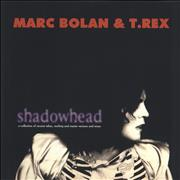 Click here for more info about 'T-Rex / Tyrannosaurus Rex - Shadowhead - RSD 2020'