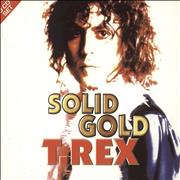 Click here for more info about 'T-Rex / Tyrannosaurus Rex - Solid Gold - The Definitive Collection'