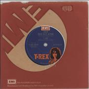 Click here for more info about 'T-Rex / Tyrannosaurus Rex - Solid Gold Easy Action - VG'