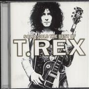 Click here for more info about 'T-Rex / Tyrannosaurus Rex - Solid Gold The Best Of T. Rex'