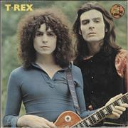 Click here for more info about 'T-Rex / Tyrannosaurus Rex - T-Rex / Bolan Boogie - Sealed'