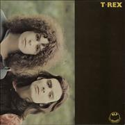 Click here for more info about 'T-Rex / Tyrannosaurus Rex - T-Rex - EX'
