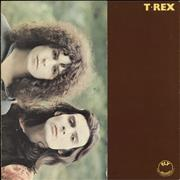 Click here for more info about 'T-Rex / Tyrannosaurus Rex - T-Rex - VG+'
