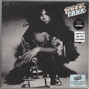 Click here for more info about 'T-Rex / Tyrannosaurus Rex - Tanx - Pink & Blue 180gram Vinyl - Sealed'