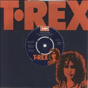 Click here for more info about 'T-Rex / Tyrannosaurus Rex - Teenage Dream'