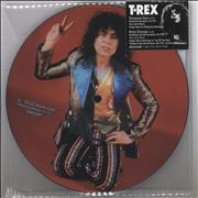 Click here for more info about 'T-Rex / Tyrannosaurus Rex - Telegram Sam / Baby Strange - Sealed'
