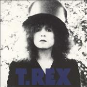Click here for more info about 'T-Rex / Tyrannosaurus Rex - Telegram Sam - RSD12 - Blue Vinyl'