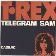 Click here for more info about 'Telegram Sam'