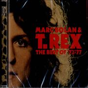 Click here for more info about 'T-Rex / Tyrannosaurus Rex - The Best Of '72-'77'