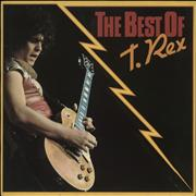 Click here for more info about 'T-Rex / Tyrannosaurus Rex - The Best Of T.Rex'