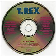 Click here for more info about 'T-Rex / Tyrannosaurus Rex - The Essential Collection Sampler'