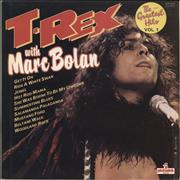 Click here for more info about 'T-Rex / Tyrannosaurus Rex - The Greatest Hits Volume 1'