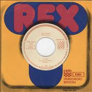 Click here for more info about 'T-Rex / Tyrannosaurus Rex - The Groover + Sleeve'
