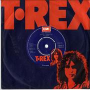 Click here for more info about 'T-Rex / Tyrannosaurus Rex - The Groover - 4pr'