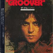 Click here for more info about 'T-Rex / Tyrannosaurus Rex - The Groover - Red Vinyl'