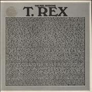 Click here for more info about 'T-Rex / Tyrannosaurus Rex - The Peel Sessions EP'